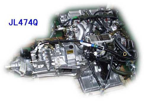 长安474发动机电脑板电路图